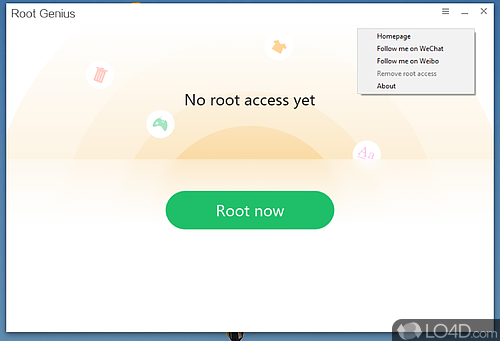 Root Genius - Download