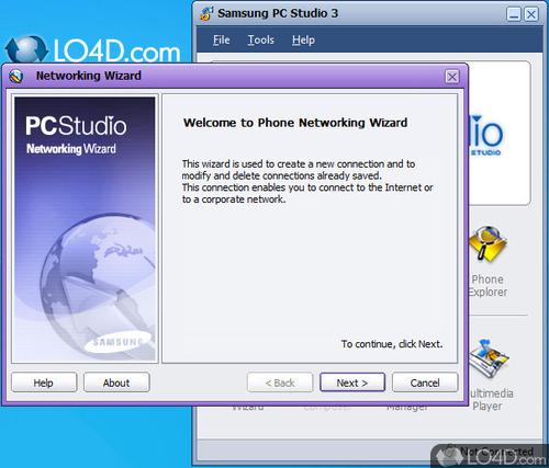 Samsung PC Studio - 4