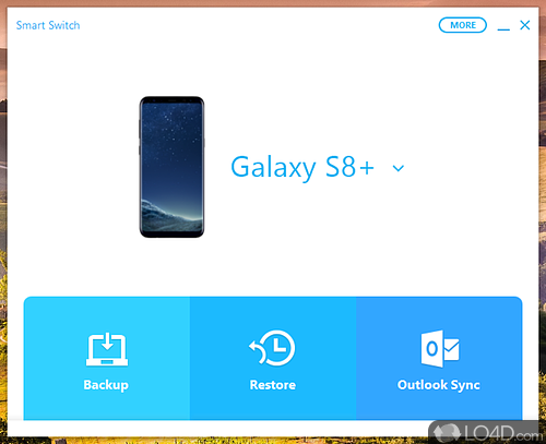Samsung Smart Switch - Download