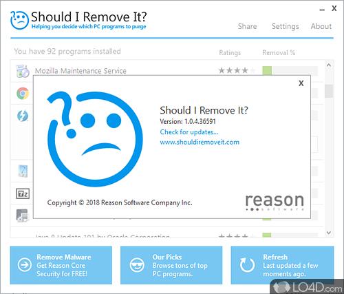 Should I Remove It - 5