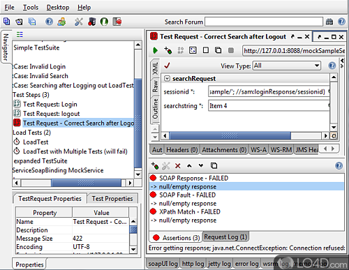 soapUI Portable - Download