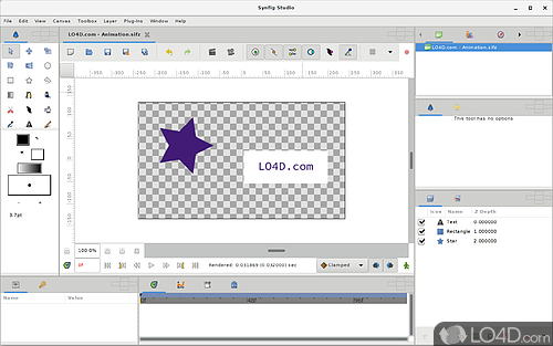Synfig Studio - Download