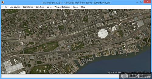 Terra Incognita - Screenshot 3
