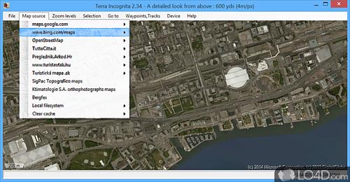 Terra Incognita - Screenshot 4