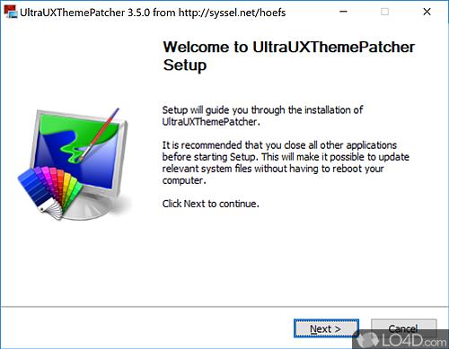 UltraUXThemePatcher - Download