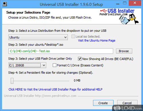 1.9.6.9 USB INSTALLER TÉLÉCHARGER UNIVERSAL