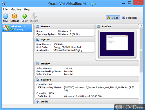 Oracle VM VirtualBox - Download