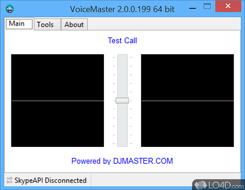 VoiceMaster - Download