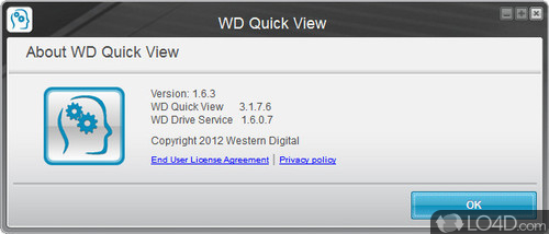 WD Quick View - Download