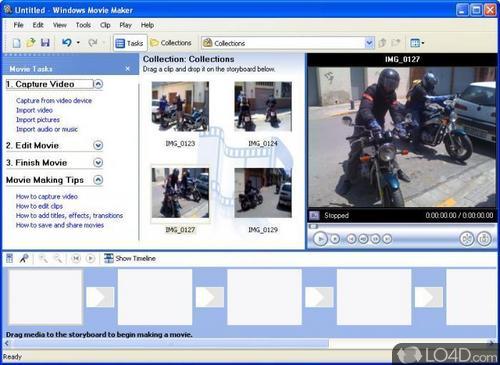 windows movie maker download windows 7 2.6
