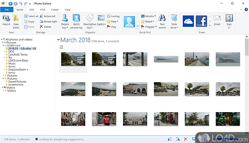 Windows Photo Gallery - Download