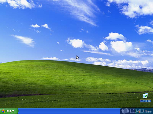 Windows XP Themes - Screenshot 1