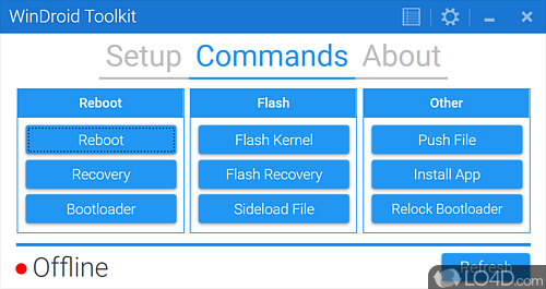 WinDroid Toolkit - Download