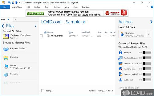 WinZip - Download