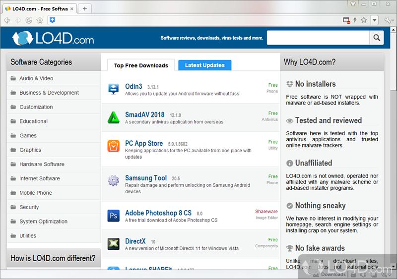 most secure browser for windows vista