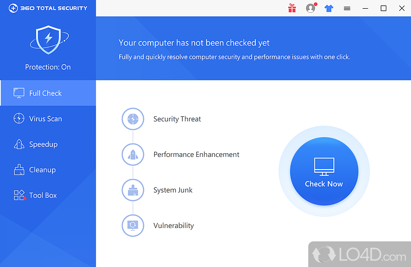 how to remove 360 total security virus manually