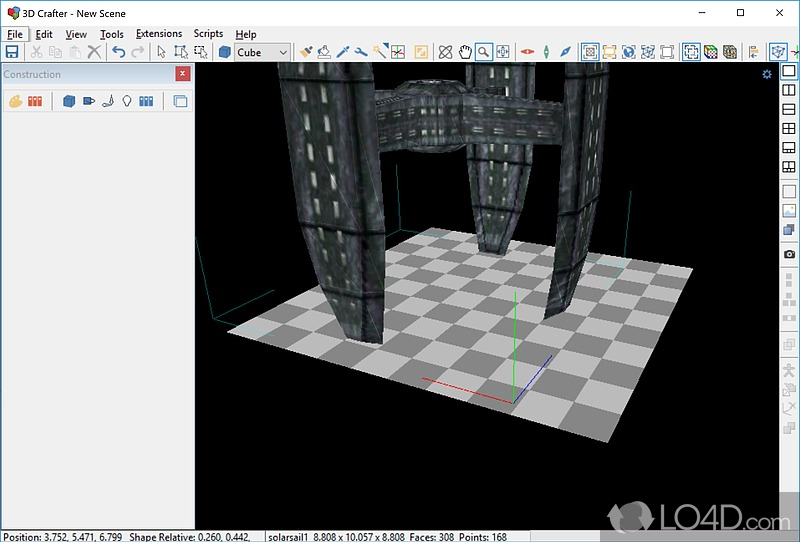 3DCrafter - 5