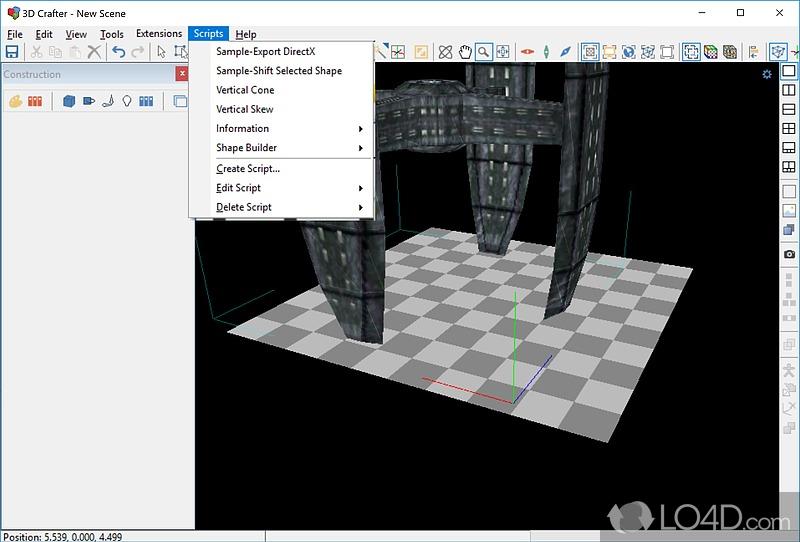 3DCrafter - 6