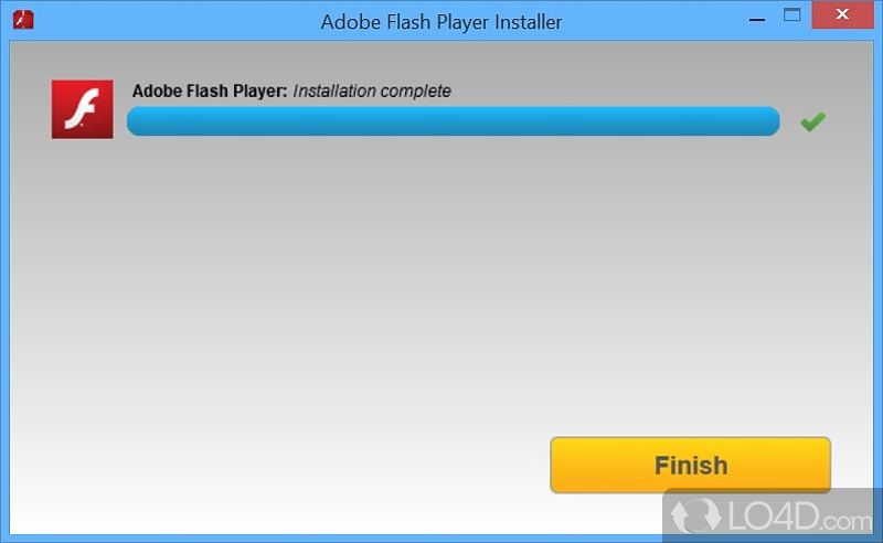 Adobe Flash Player - 2