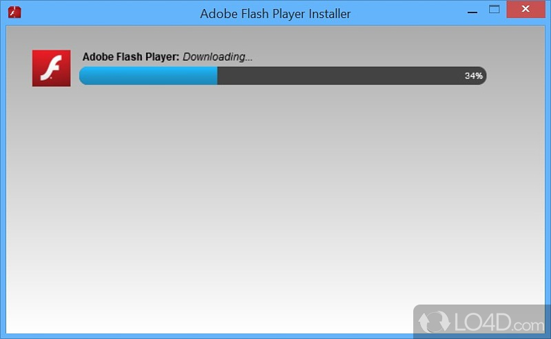 Adobe Flash Player - 1