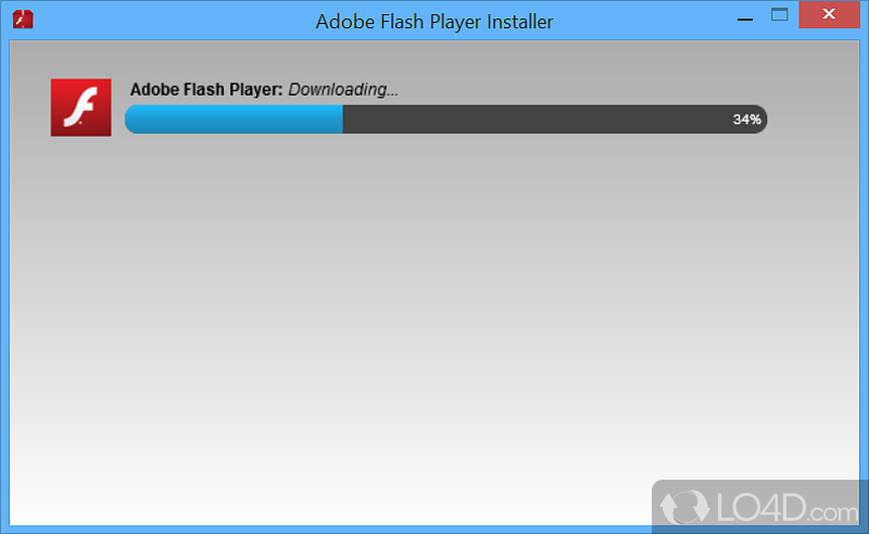 adobe flash download for windows 7
