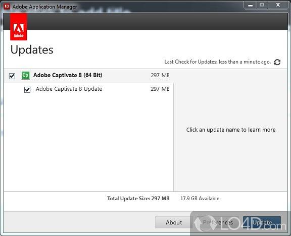 Приложение adobe application manager скачать