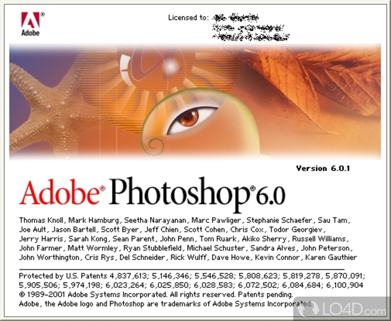 Adobe Photoshop Free - 1