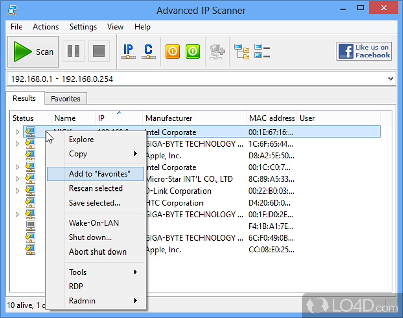 Download Angry Ip Scanner Full Crack - Учебник константинова биология 10-11 класс