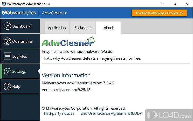AdwCleaner - 9
