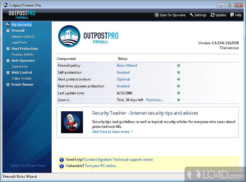 Download Privatefirewall 7