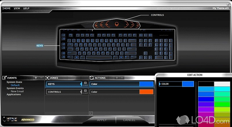 Alienware Command Center - Download