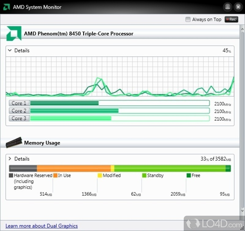 Amd System Monitor Download