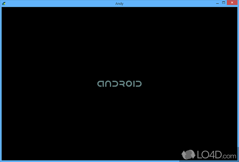 android emulator for windows 7 portable