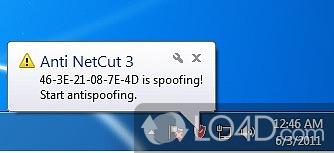 Anti Netcut - 3