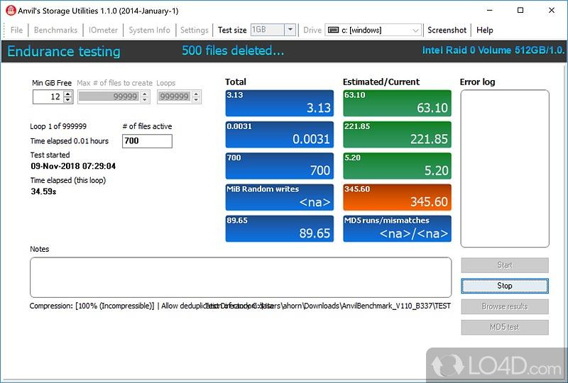 Anvils Storage Utilities - 4