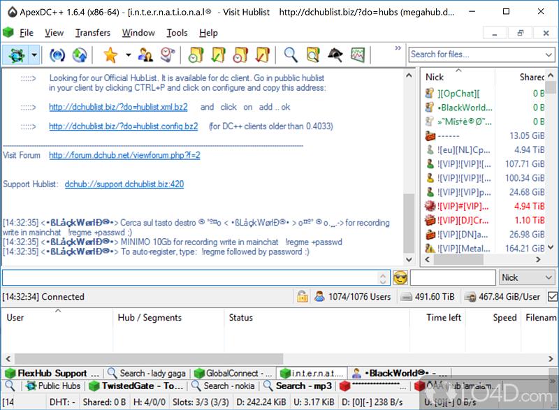 free download apexdc++ software
