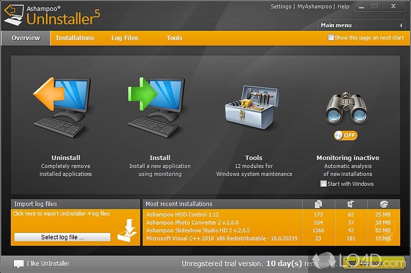 download drivers uninstaller software for windows 8.1 free