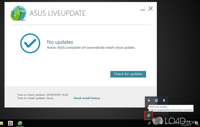 Asus live update download windows xp ocz vertex 3 firmware update windows xp