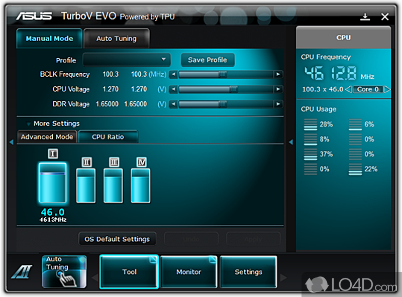 ASUS TurboV EVO - Download
