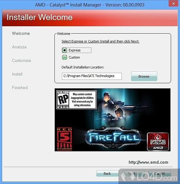 Ati Radeon Display Driver Download