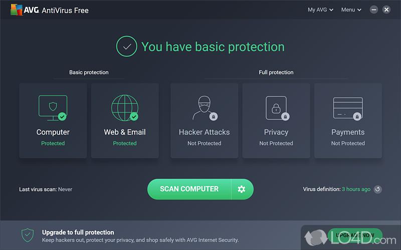 Avg Antivirus Free Download
