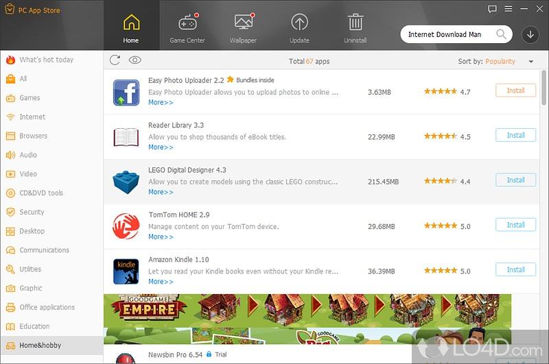 PC App Store - 13