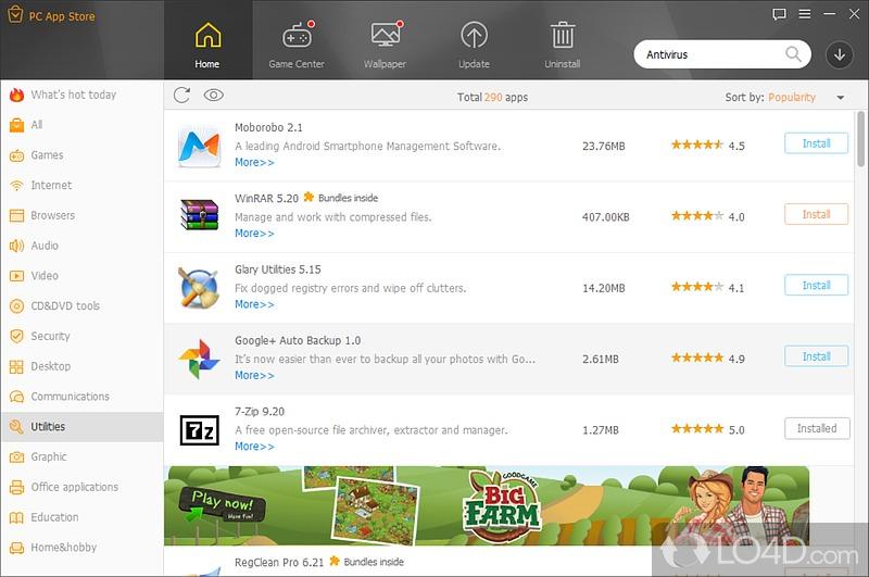 PC App Store - 14