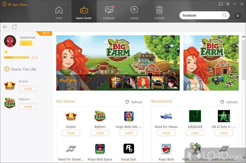 Pc app store скачать на компьютер