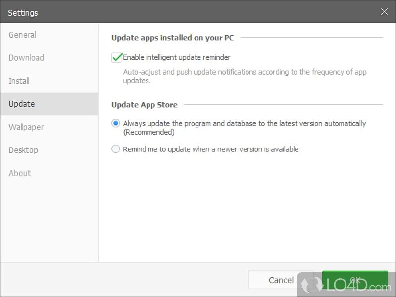 PC App Store - 8