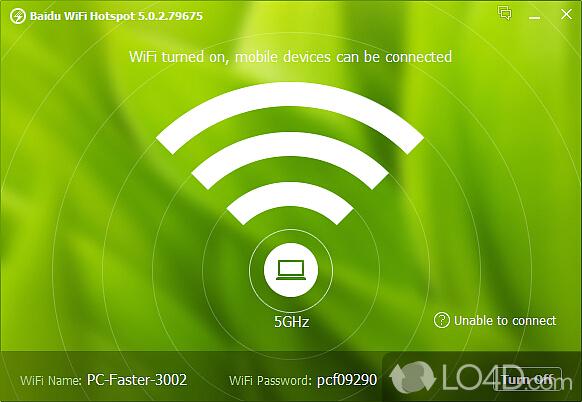 baidu wifi