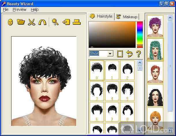 Beauty Wizard - 1