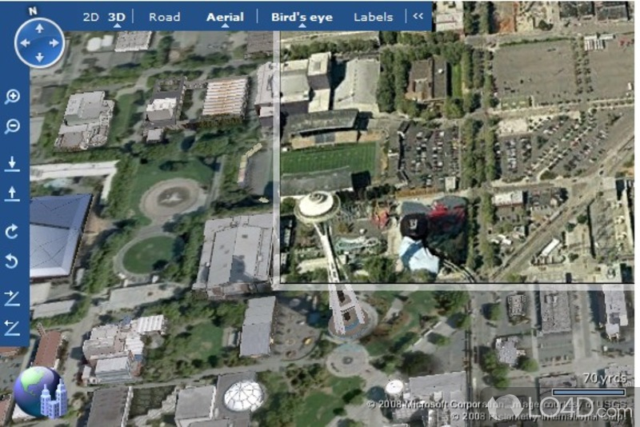 Garmin Maps Download >> Bing Maps 3D - Download
