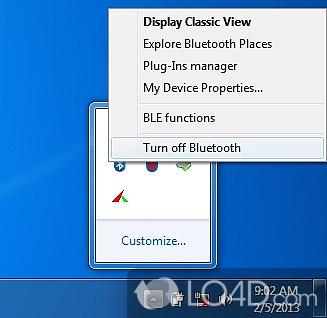 CRACK IVT BlueSoleil 6.2.227.11 32 64bit With Crack XP Vista