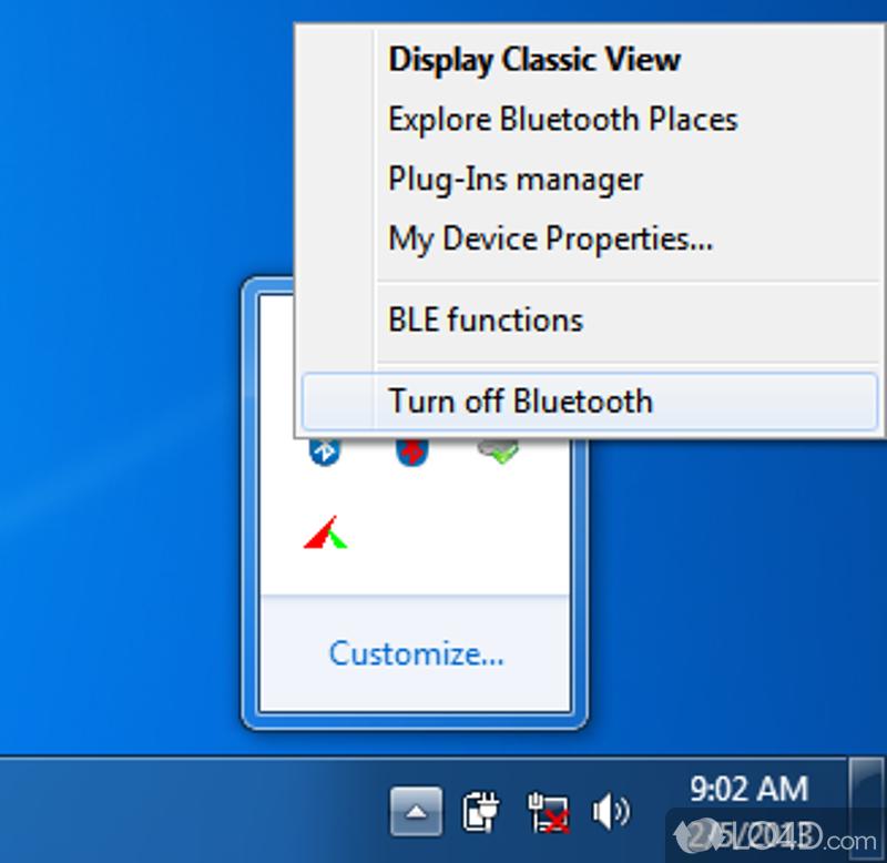 bluesoleil free  for windows 7 64 bit